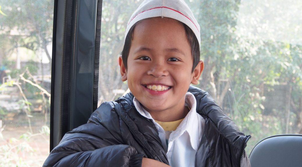 Schoolboy Vietnam