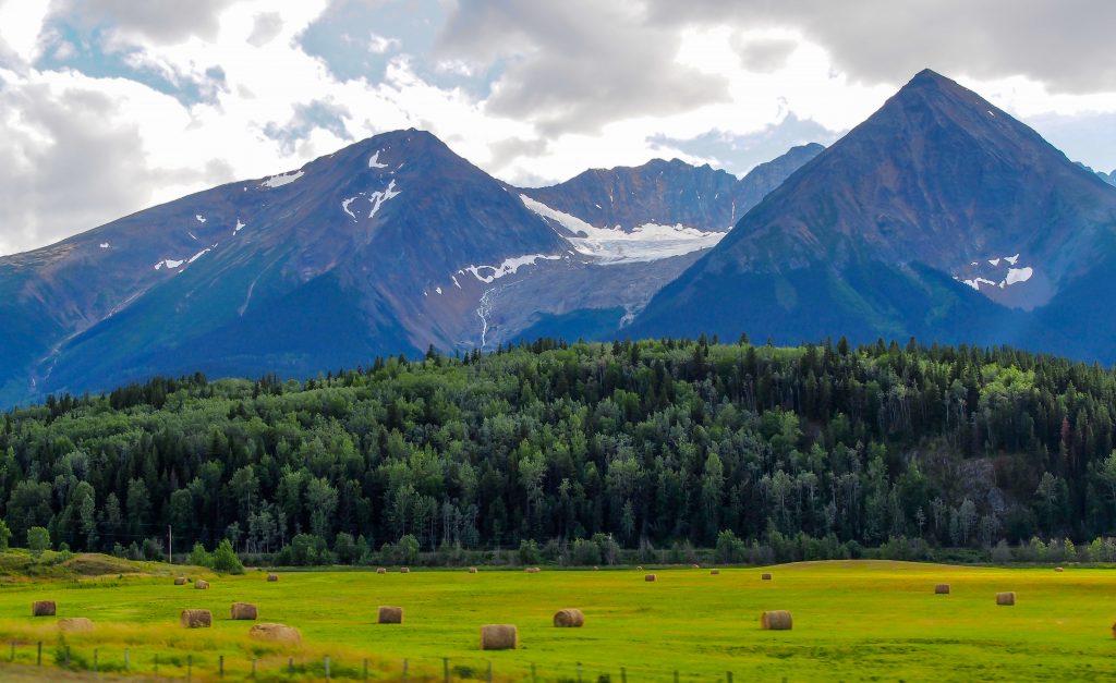 Kluane National Park - Yukon Territory