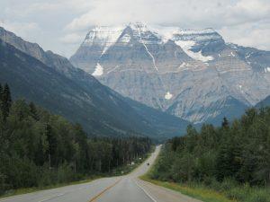 Mt. Robson Provincial Park,British Columbia Canada