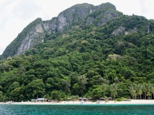 Seven Commandos Beach,El Nido ,Palawan ,Phillipines ,S.E. Asia