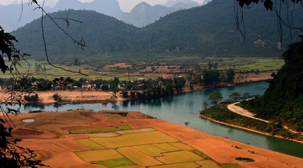 Phong Nga Ke Bang National Park