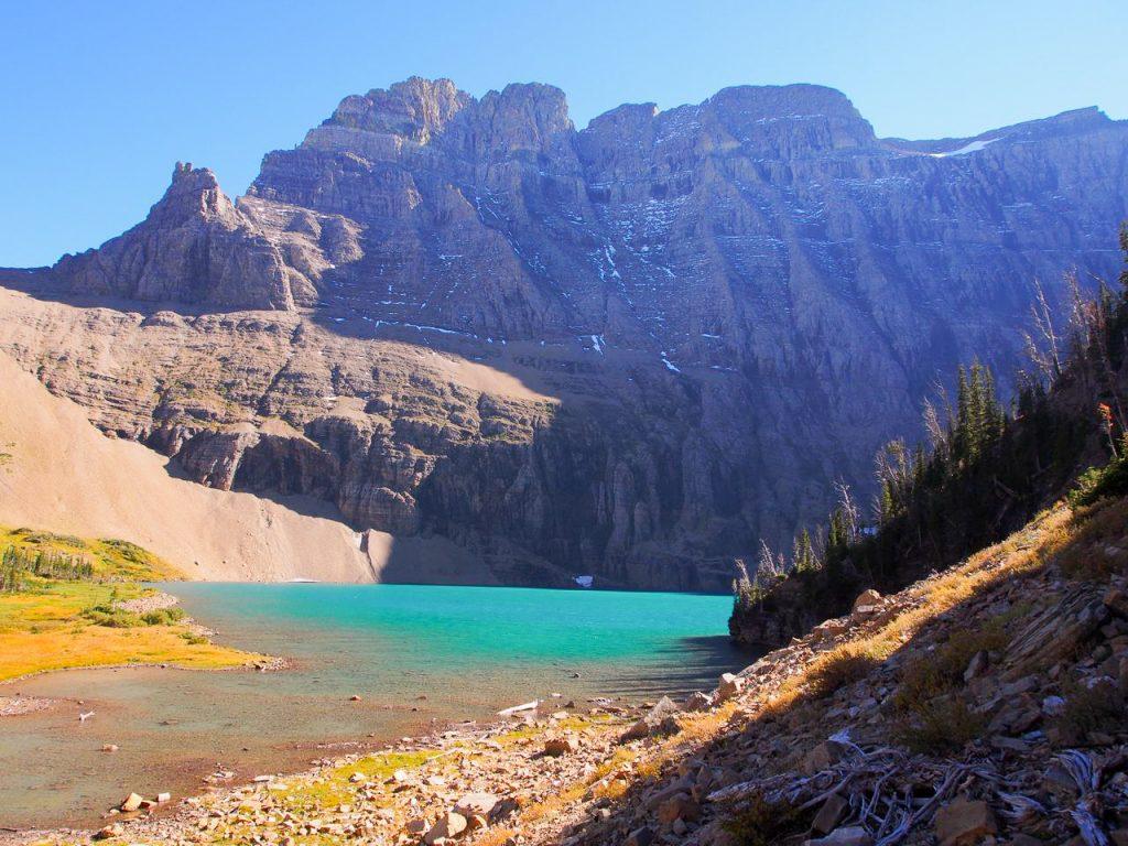 Glacier National Park - Montana