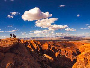 Devils Garden-Arches National Park - Utah