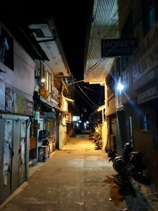Alleyway, Philippines